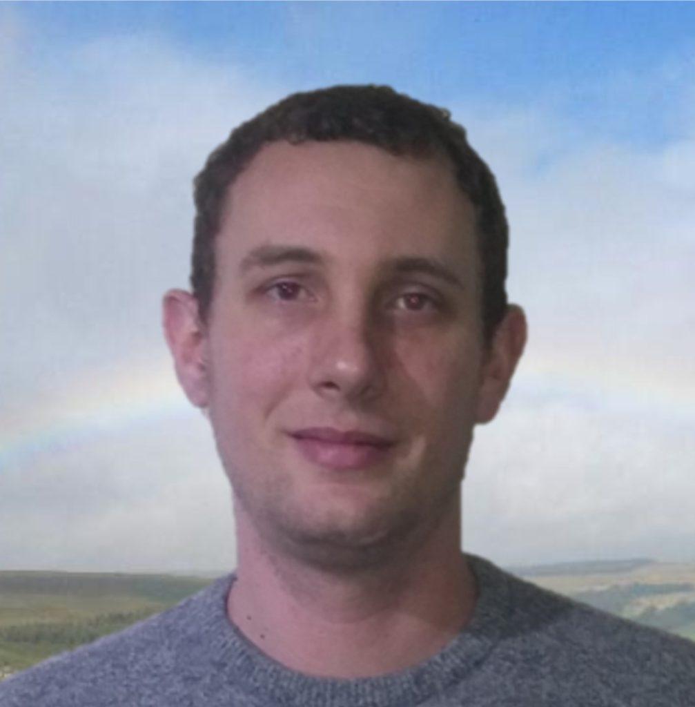 Graham Fick - Zikodrive Motor Control Engineers