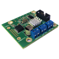 ZD10UART 10A Stepper UART Motor Controller with 1/128 microstep resolution
