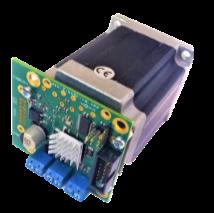 ZD10N2318 Stepper Motor & Controller CCC