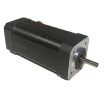 DC Brushless Motors sensoriert