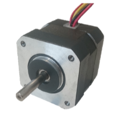ZDN17026 NEMA 17 Stepper Motor NB Compressed 1