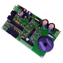 Zikodrive ZDDC – high resolution closed loop brushed DC with range of IO Options