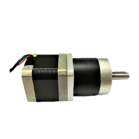 Hochpräzise Geared NEMA 17 Stepper Motors