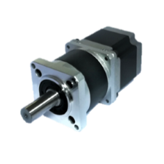 High-precision NEMA 23 Stepper Motors