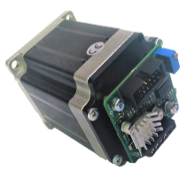 Zikodrive ZDSPN2318-LT – NEMA 23 Stepper Motor with Integrated ZDSP Controller