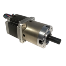 Geared Stepper Motors