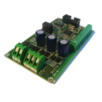 ZDBL20DC-M – 20A Sensored Brushless and Brushed DC Motor Controller