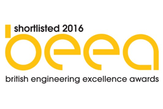 Zikodrive shortlisted at British Engineering Excellence Awards 2016