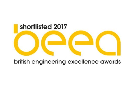 Zikodrive Shortlisted at British Engineering Excellence Awards 2017