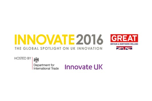 Zikodrive selected to appear at Innovate 2016 Expo