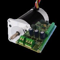 ZDBL20DC-M-57600 – 0.6Nm Brushless DC Motor with ZDBL20DC-M sensored brushless DC controller
