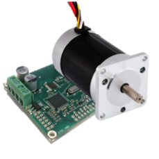 Brushless DC Motors (BLDC) with controllers