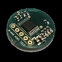 ZDBLS1-2 Sensorless SInusoidal Brushless DC Motor Controller Square NB C
