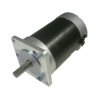 Brushless DC Motor S NB CCCC