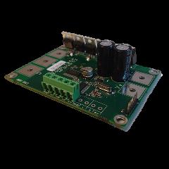 ZDBL10-48 – 10A 48V Sensored Brushless DC Motor Controller