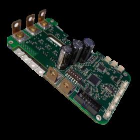ZDBL45 Sensorless Brushless Motor Controller NB CCC
