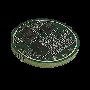 Zikodrive Sensorless Brushless DC (BLDC) Motor Controllers (ESCs)